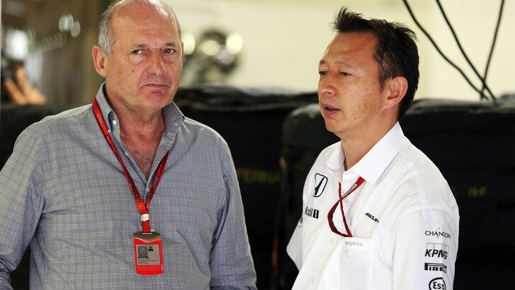 F1, McLaren verso l'addio a Dennis
