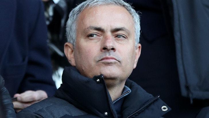 Manchester United, Mourinho guarda all'Atletico: Griezmann e Carrasco nel mirino