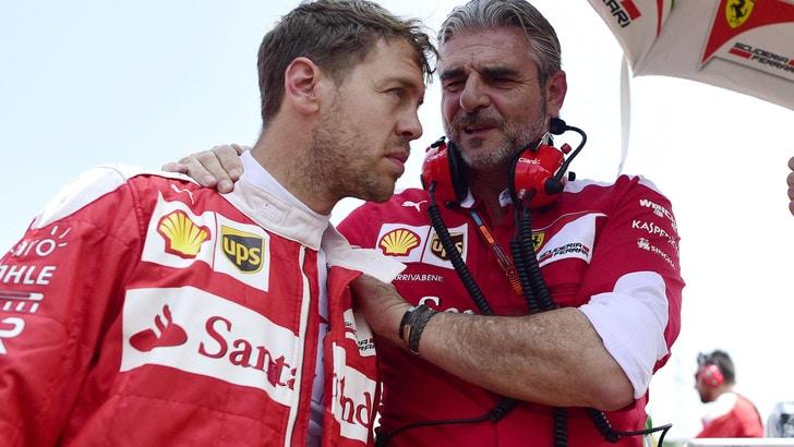 F1, Arrivabene: «Ora pensiamo ad Abu Dhabi»