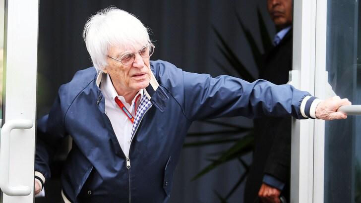 F1, Ecclestone: «Avere un nuovo partner non significa avere un nuovo proprietario»