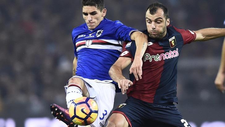 Serie A Sampdoria, Torreira: «Giampaolo ha creduto subito in me»