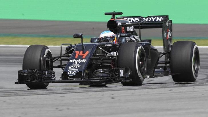 F1: McLaren, finisce l'era Ron Dennis