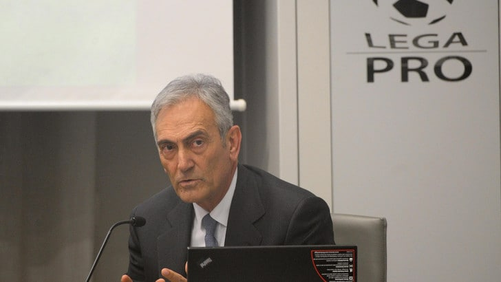 Lega Pro, Gravina rieletto presidente