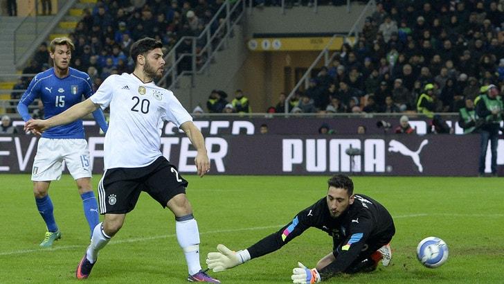 ITALIA-GERMANIA ULTIME NOTIZIE/ Candreva out, salta l'amichevole e il derby?