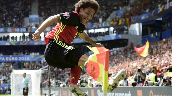 Juventus, pressing Witsel. E attenzione a Depay