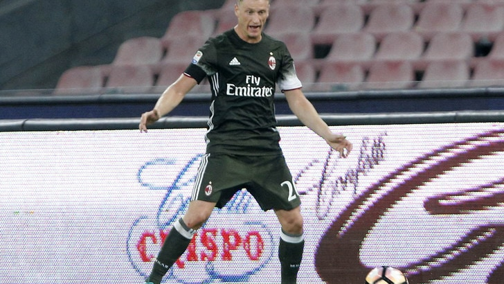 Serie A Milan, Abate sul derby: