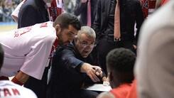 Basket Eurolega, EA7 sfida la Stella Rossa a Belgrado