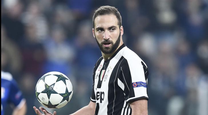 Higuain cerca vendetta con la Juventus. E Allegri ci spera