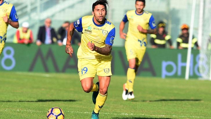 Serie A Chievo, Castro: «Penso solo a battere il Cagliari»