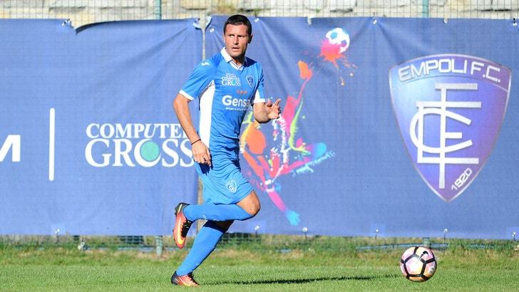 Serie A Empoli, Pasqual: «Il derby? Per me sarà particolare»