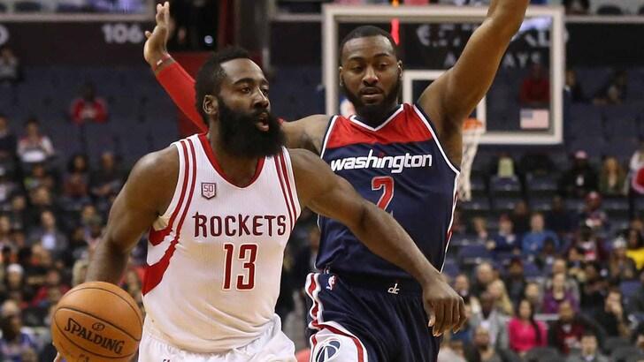 Harden doma i Blazers, Knicks ko a Washington - Tuttosport
