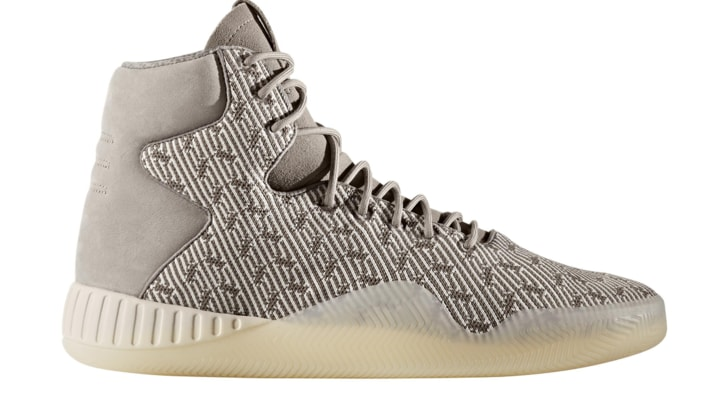 Una superstar del basket per le nuove Tubular di adidas Originals