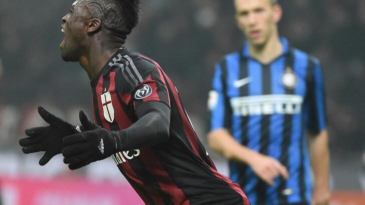 Arriva il Derby della Madonnina: i precedenti tra Inter e Milan
