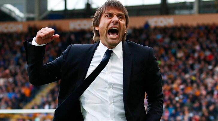 Diego Costa lancia Conte in vetta alla Premier