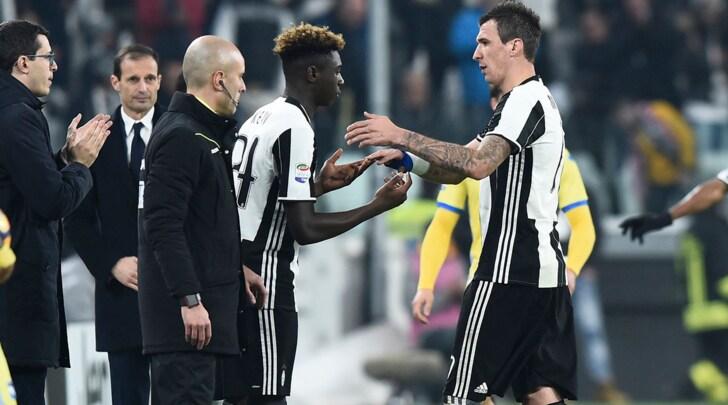 Siviglia-Juventus: per William Hill l'Under 2.5 vale 1.61