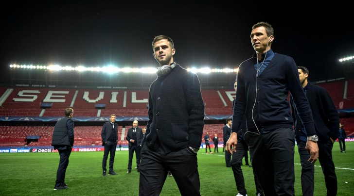 Champions League, Siviglia-Juventus: formazioni ufficiali e aggiornamenti in tempo reale alle 20.45