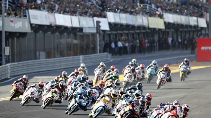 Moto3, CIP Team firma con Marco Bezzecchi