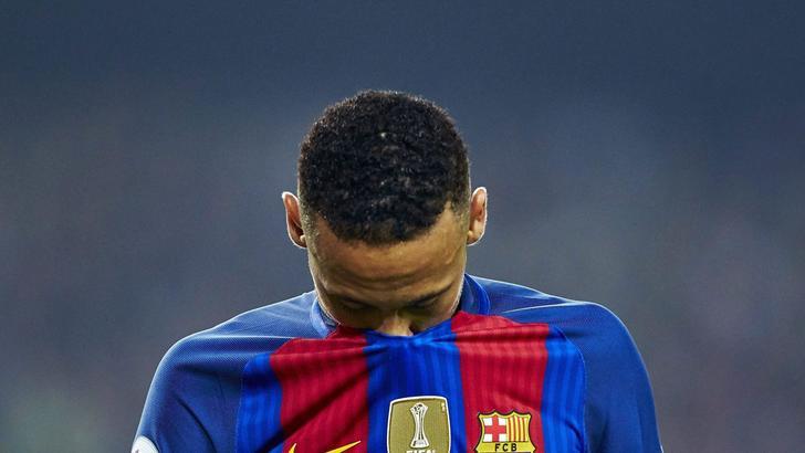 Vicenda Neymar: perché il Dis fece causa