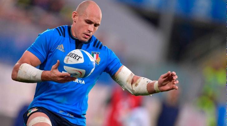 Italrugby, Parisse sospeso. L'Italia resta senza capitano con il Tonga