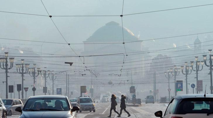 Inquinamento killer in Europa: 470mila morti l'anno per smog
