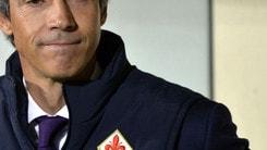 Europa League Fiorentina, Sousa: «Partita strana. Bernardeschi è un talento»
