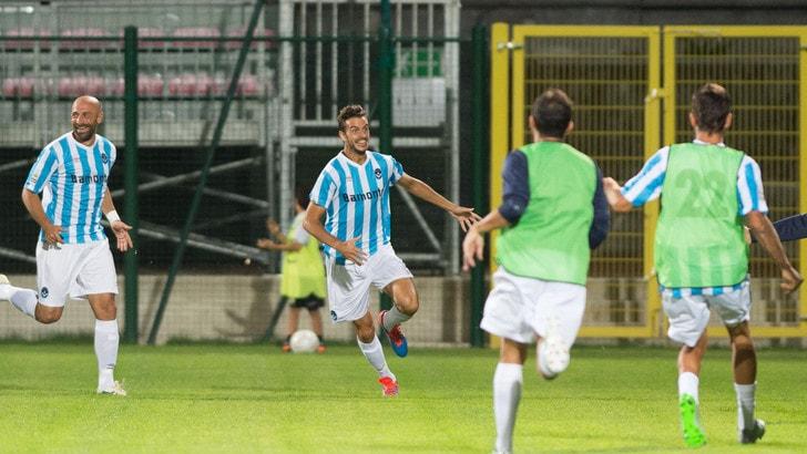 Calciomercato Giana Erminio, ufficiale: presi Mandelli e Ababio