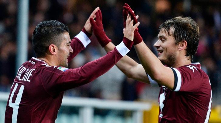 Serie A: Sampdoria-Torino 2-0, le pagelle