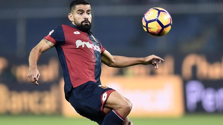 Coppa Italia Genoa, Rincon: «Restiamo con i piedi per terra»