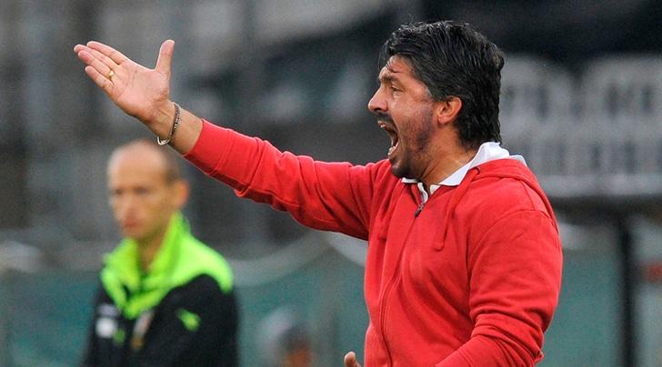 Tim Cup: il Pisa ha un cuore grande, ma passa il Torino