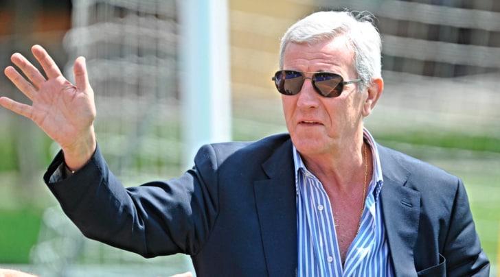 Lippi: «L'Atalanta può essere il nuovo Leicester»