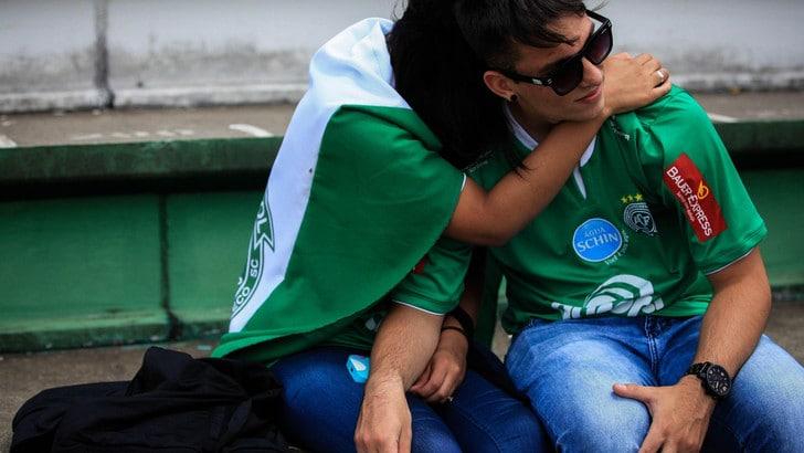 Chapecoense, Aereo Caduto in Colombia: Nomi Vittime e Sopravvissuti
