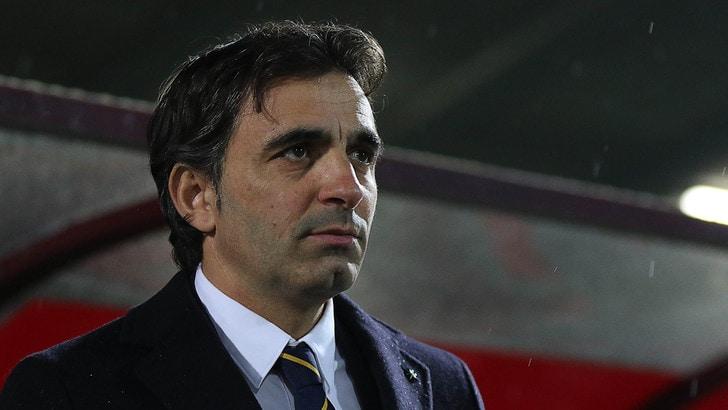 Coppa Italia Verona, Pecchia: «Sfida che ci farà crescere»