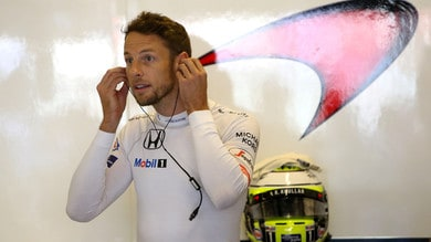 Super GT: Button ancora a segno, titolo per l'ex campione di F1