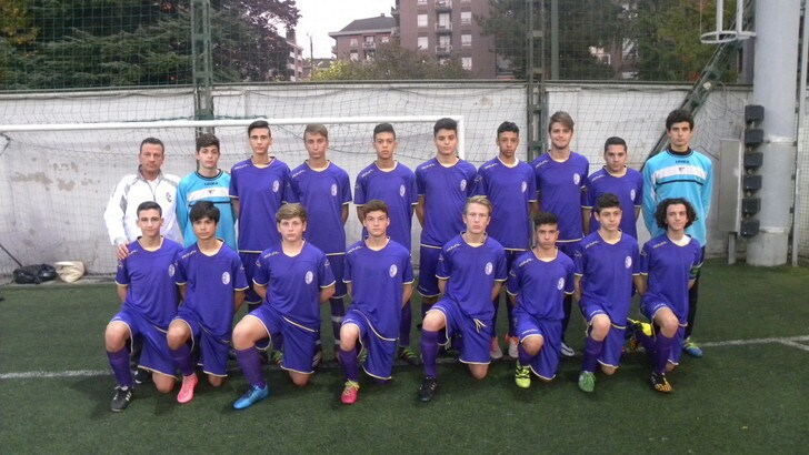 Allievi Fascia B Torino - De Chiara: «Occhi puntati al primo posto»