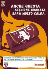 Plaid Torino FC