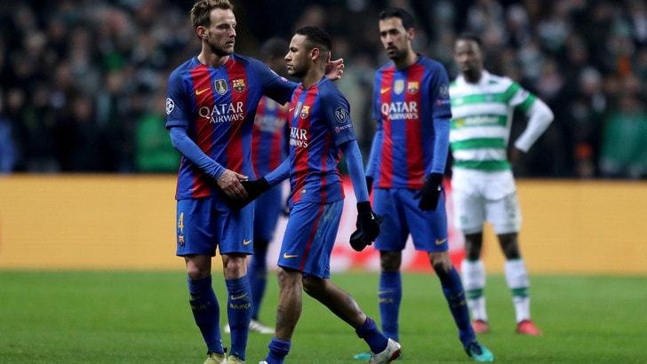 Liga, ecco il Clasico: quote e scommettitori dicono Barça