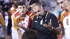 Basket Serie A2, la Virtus ospita Trapani