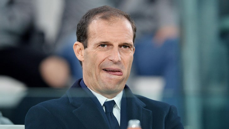 Juventus-Atalanta, Allegri: