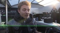 """Rosberg: """"Aspettavo il titolo da 25 anni"""""""