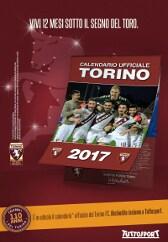 Calendario Torino