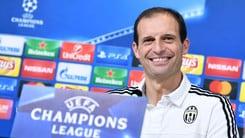 Champions League, Juve ok con la Dinamo: vittoria a 1,13