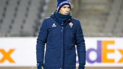 Europa League, Sousa: «Fiorentina, per vincere serve intensità»