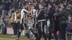 Juventus, Dybala: «Ottavi? Non abbiamo paura di nessuno»
