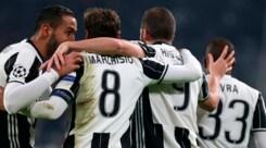 Juventus: Higuain torna al gol, con Rugani. E riecco Dybala: una Joya