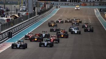 F1, ecco la entry-list provvisoria per il 2017