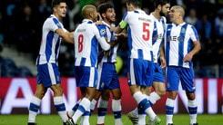 Gomes: «Porto al top a febbraio. Juve? Possiamo batterla»