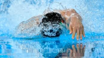 Nuoto, mondiali vasca corta: Dotto e Di Pietro volano in finale
