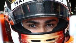 F1, stampa spagnola: Hamilton vuole Wehrlein