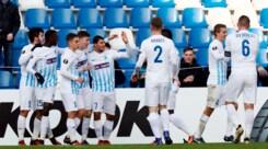 Europa League, Sassuolo-Genk 0-2: Roma e Fiorentina rischiano l'Athletic