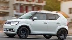 Suzuki Ignis, il piccolo SUV che sa piacere